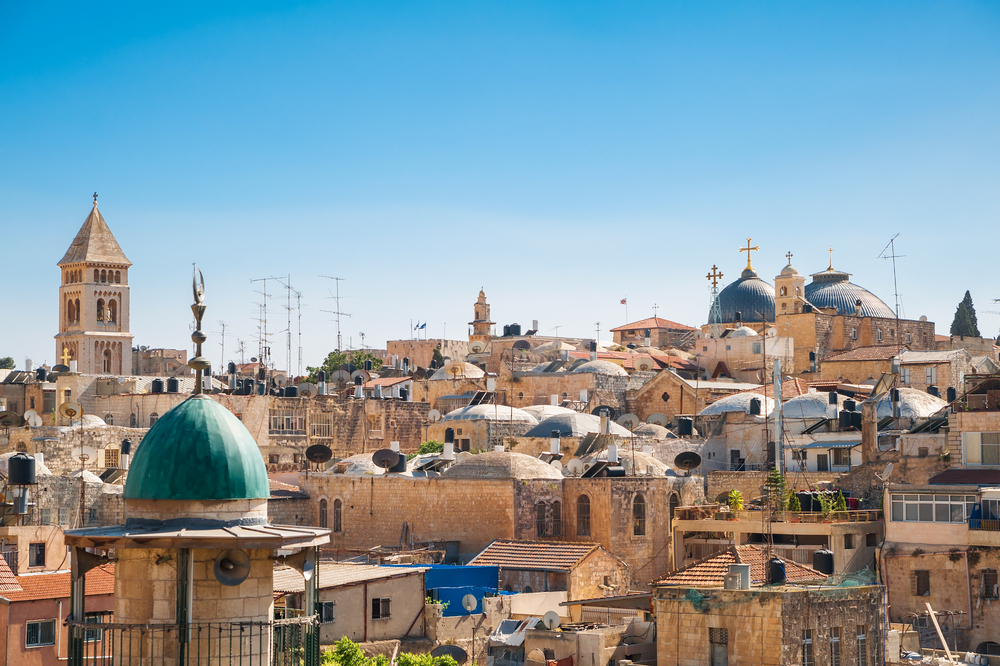 Should the American Embassy in Israel Move to Jerusalem? Christian and Messianic Jewish Scholars Respond