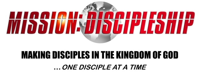 Mission Discipleship