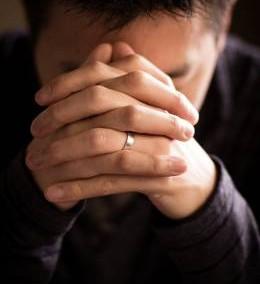 THE OUTLINE OF PRAYER