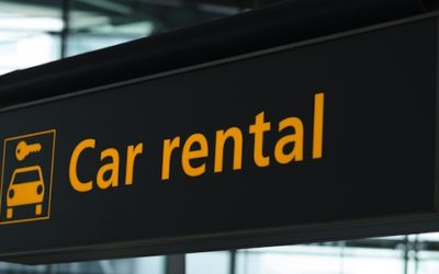 God Cares About Rental Cars